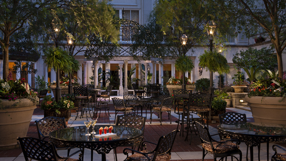 Ritz Carolton New Orleans